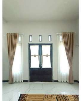 Deretan karya hordeng gorden gordyn ideal untuk ruangan
