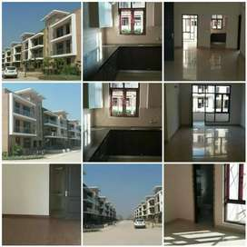 3BHK 1725 Sqft Flats in Omaxe Phase-3 New Chandigarh Mullanpur