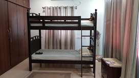 Home center kids bunk bed