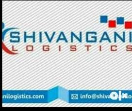Delivery boy jobs for Bhilai in shivangani logistics