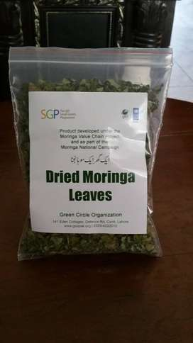 Moringa Powder For all your Nutrition Needs and Energy