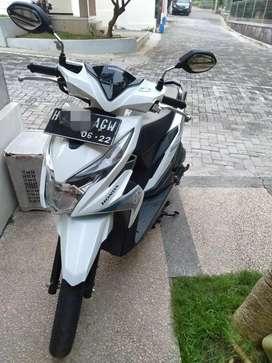 Honda Beat CW 2017
