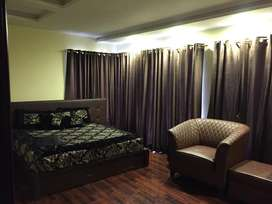 10marla furnished upper portion4rentshort long period in bahria rwp