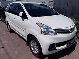 """ Di Jual Daihatsu Xenia 1.3 R duluxe manual 2013 asli bali *"
