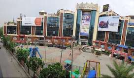 crown mall have many requirement for freshers and experienced both