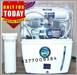 DHAMAKA OFFER ALL NEW RO WATER PURIFIER FULLY AUTOMATIC I2IDI4I
