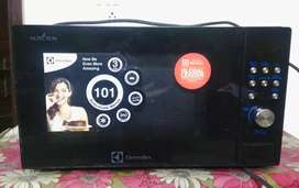 Microwave oven Electrolux