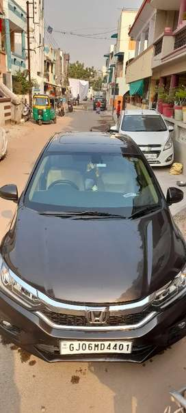 Honda City 2019 Diesel Well Maintained