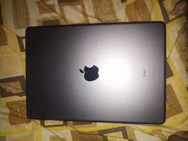 It is apple ipad air 3 64 gb space greay , it is about 6 months old .