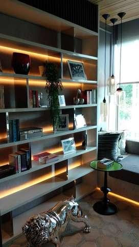 Apartment Embarcadero di Bintaro Jaya   FN/DM 2980 - RS