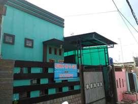Rumah di Kota Serang lokasi Strategis
