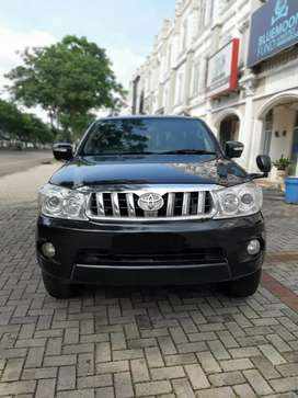 Fortuner g diesel manual 2008