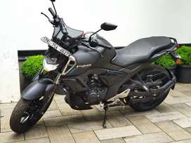 Clean condition FZS for sale