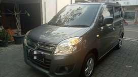 Astina Mobil DP PROMO 5 jt SUZUKI Karimun Wagon GX 1.0 MT Manual 2014