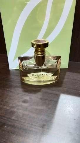 Parfum Bvlgari Original