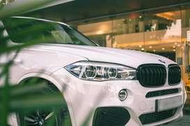 BMW X5 M, 2018, Diesel
