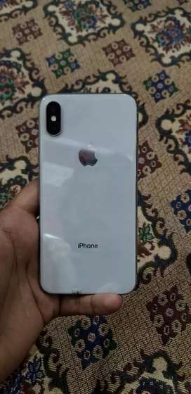 Iphone X faced id failed Pta Approved