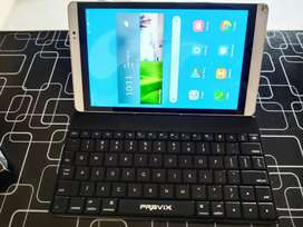 Bluetooth Keyboard small size with stand for mobile tab laptop
