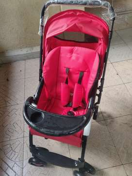 Luvlap baby Stroller good quality