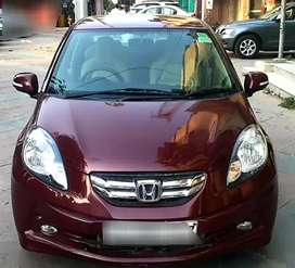 Honda Amaze 1.5 VX i-DTEC, 2015, Diesel