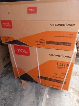New TCL Miracle T3 compressor 1.5 Ton DC INVERTER AC