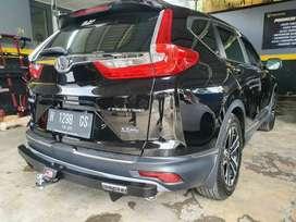 Towing bar MCC Honda CRV Turbo PNP