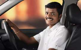 Wanted driver for airport cab