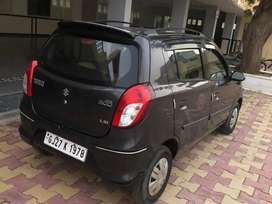 Maruti alto 800 well condition