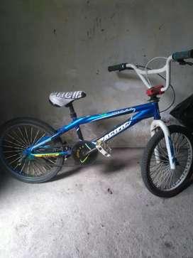 sepeda BMX merk pasific