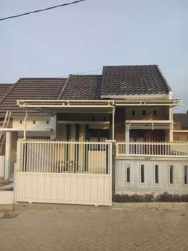 Rumah murah mewah di Malang