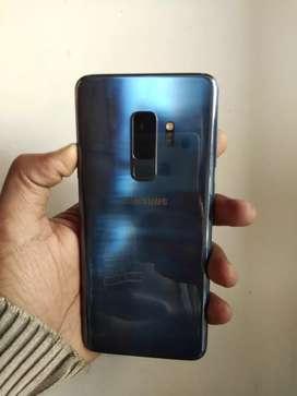 Samsung s9plus 4/64