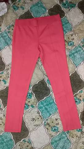 Girl's Pant(Jeggings). Brand Factory. Size 32