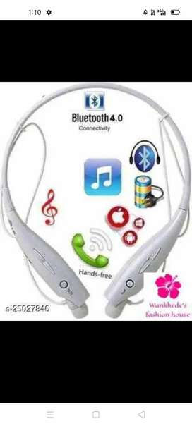 All accessories 200 Bluetooth Neck band
