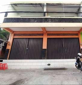 Ruang Usaha Dekat Jalan Kaliurang Utara Ringroad (060610 -jdis2105)