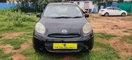 Nissan Micra 2011 Diesel Good Condition