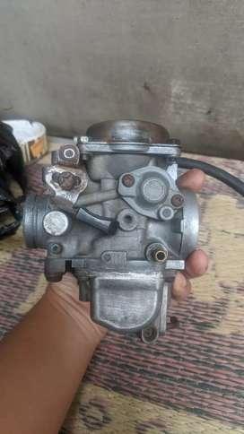 Karburator / karbu scorpio z ori copotan