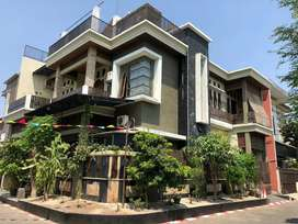 Rumah Super Mewah Istana Mentari