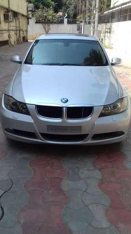 BMW 3 Series 320d Sedan, 2009, Diesel