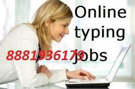 *Type & day by day payments &earn money