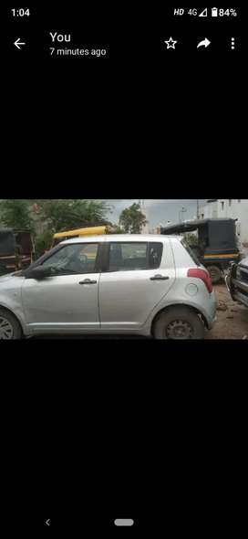Maruti Suzuki Swift 2009 tiptop condition
