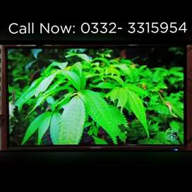 """SAMSUNG 32""""SMART LED TV ANDROID IPS PANEL Fixed Price"""