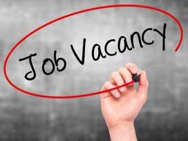 We are hiring experienced accountant