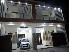 4,,4 Marla Complete Homes @ 85 lac each