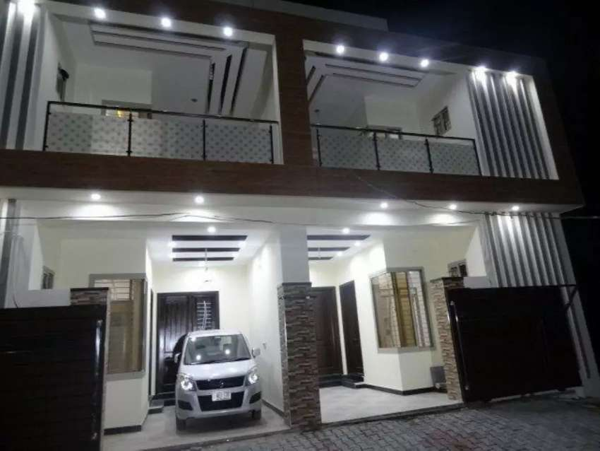 4,,4 Marla Complete Homes @ 85 lac each 0