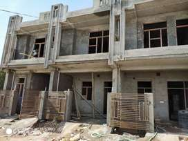 3 BHK Luxury Villa 1145 Sq.Ft.Only 19.42 Lac, Lonable,