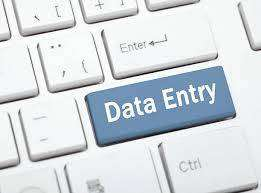 Urgent Base Hiring For Data Entry And Back Office