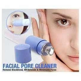 Alat Pembersih jerawat menghilangkan jerawat pembersih wajah cleanser