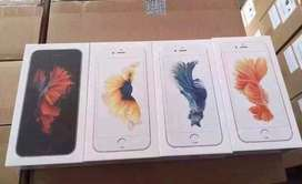 Iphone 6s/64gb box pack with accessories. Seller warranty.