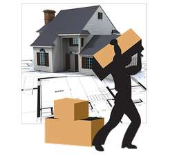 Star house shifting