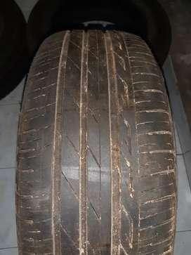Bridgestone Tyres Size:215/55R17
